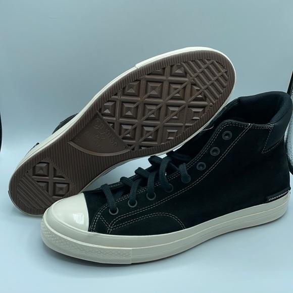 Converse chuck 70 padded collar high men shoes 12